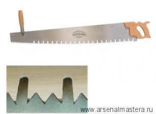 Пила-ножовка Garlick/Lynx One Man Crosscut Saw 91.5cм (3ft) Thomas Flinn М00006223