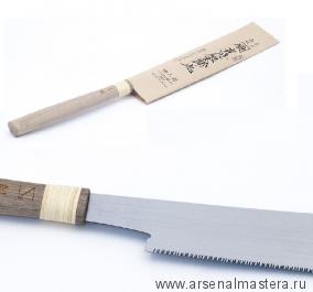 Пила безобушковая Juntaro Mitsukawa 170мм диагональная (Diagonal)  Miki Tool М00012365