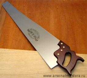 Пила-ножовка для продольной распиловки Garlick/Lynx 508мм (20дюйм) RIP 4.5tpi Thomas Flinn М00013352