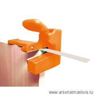 CMT DET-002 Триммер для снятия торцевых свесов кромки 55 мм