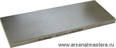 Брусок абразивный алмазный DMT DiaSharp 200х76 мм 220 М00000648
