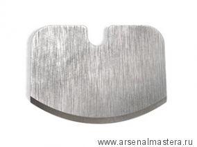 Нож для цикли Veritas Chairmaker, полукруглый М00002345