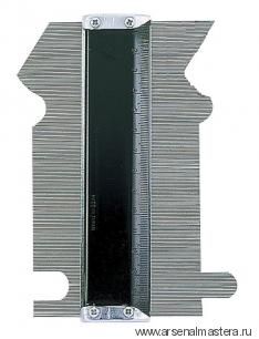 Шаблон профильный стержневой  Shinwa 300ммх150мм  М00013239