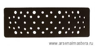Прокладка мягкая 70x198 мм 56 отв 5 шт. липучка MIRKA 8299701011