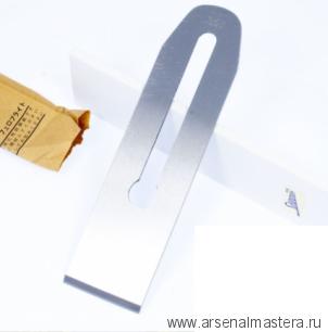 Нож для рубанков типа Stanley 50ммх190мм толщина 2.2мм Miki Tool М00012629
