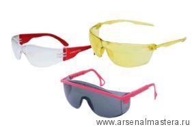 Очки защитные HAMMER открытые янтарные Wurth 5997557132