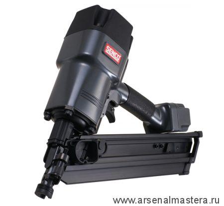 Профессиональный гвоздезабивной пневмоинструмент SENCO FramePro 651-100 (гвозди GE,HE,HF,GC,HC,KC до 100 мм)