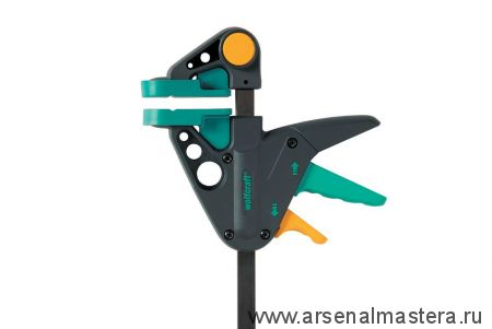 Струбцина для зажима и распора  EHZ 65-300 Wolfcraft 3457000