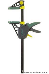 Струбцина для зажима и распора EHZ PRO 100-450  Wolfcraft 3032000