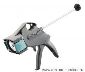 Пистолет для герметика, клея механический MG 300 Wolfcraft 4355000