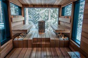 Идеи для Вашей бани